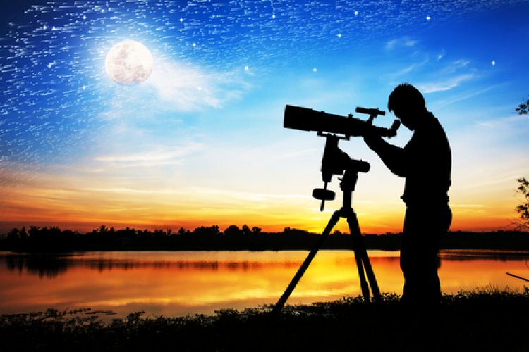 Torah and science - Astronomy: the moon's renewal