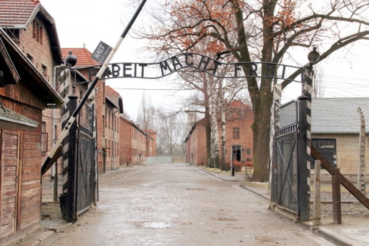 Prophecies relating to the Holocaust