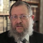 Rabbi Noach Orlowek