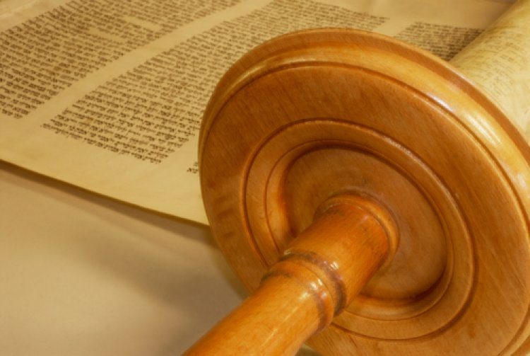 The Omer – Mourning the Loss of Torah