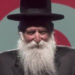Rabbi Yitzchak David Grossman