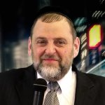 Rabbi David Orlofsky