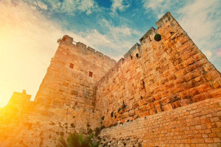 Ten Things You Didn't Know About Tisha B'Av