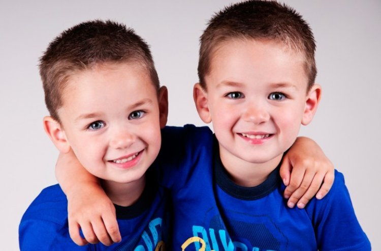 New Study: Life Expectancy of Twins Higher Than Rest of Population