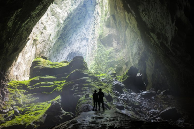 Watch: Wonders of Creation – The Largest Cave on the Planet