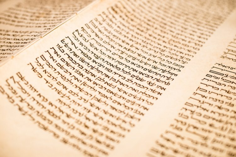 The Deep Significance of the Holy Language