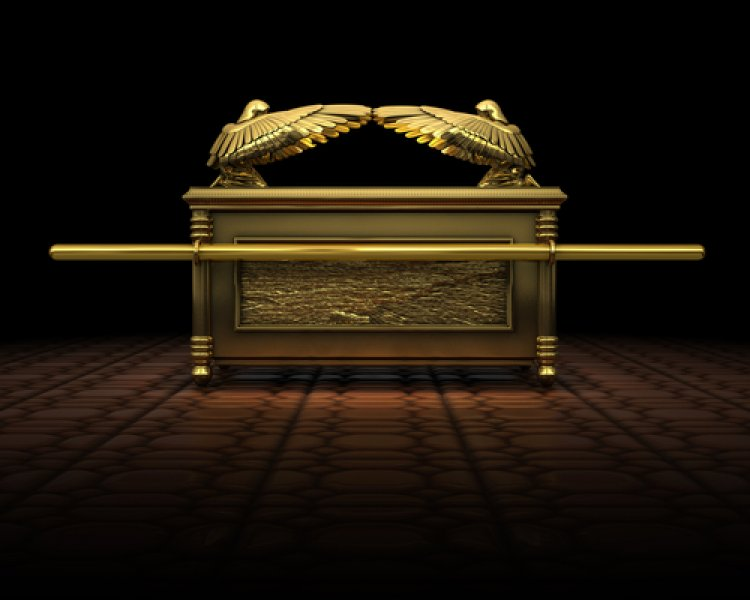 Where is the Ark of the Covenant?