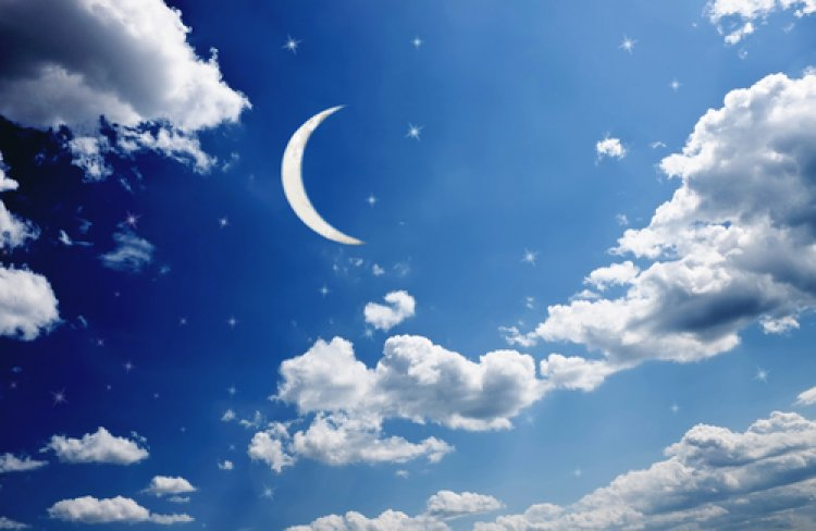 10 Facts About the 'Blessing of the New Moon'