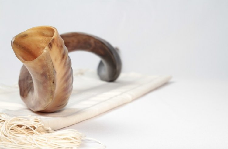 See How the Shofar is Made