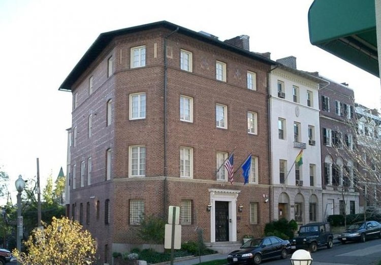 TheShul  in D.C. from TheShul website