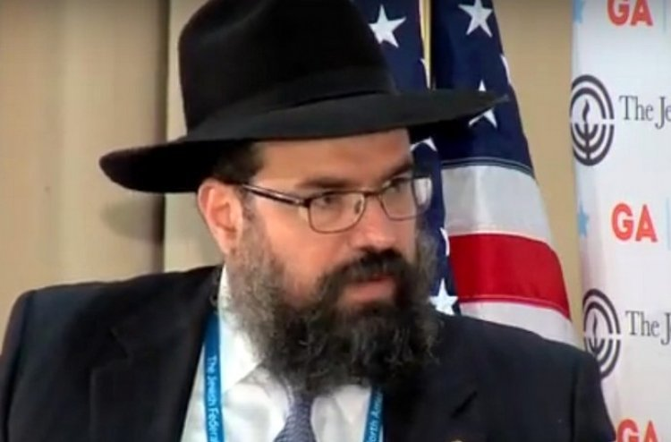 Ivanka Trump's Future Rabbi