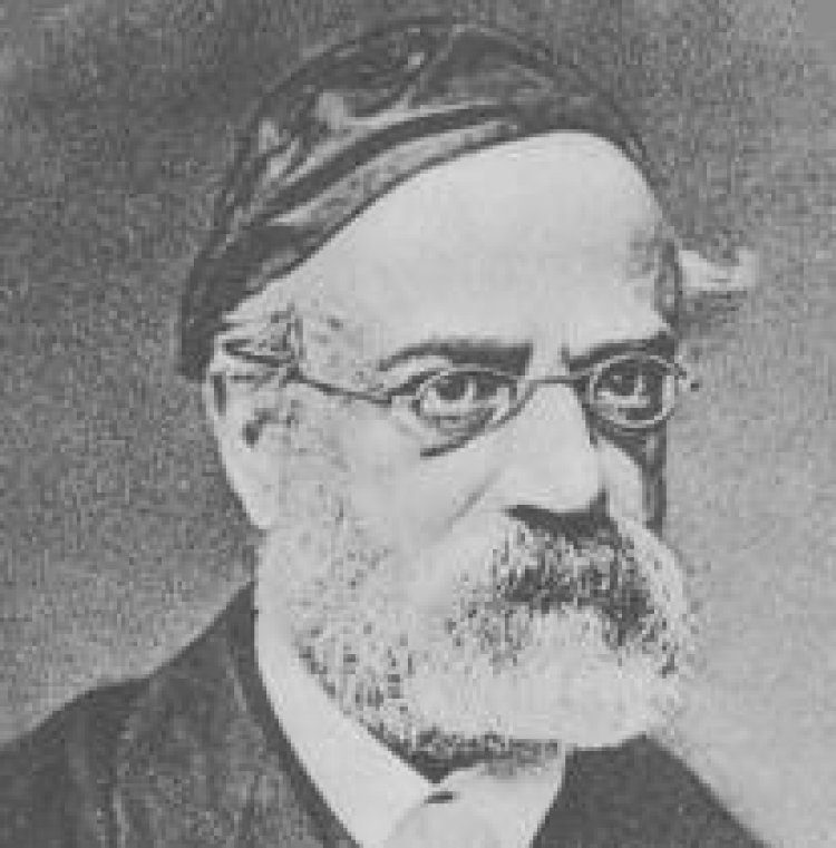 10 Facts about Rabbi Samson Raphael Hirsch