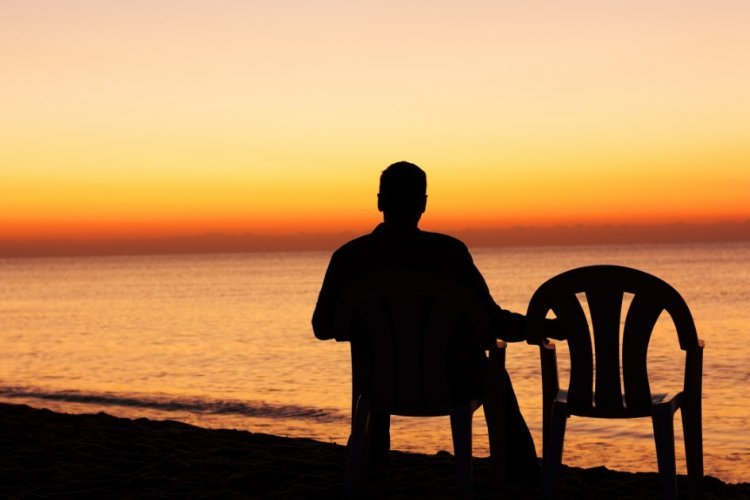 Why Doesn't Judaism Want Man to Live Alone?
