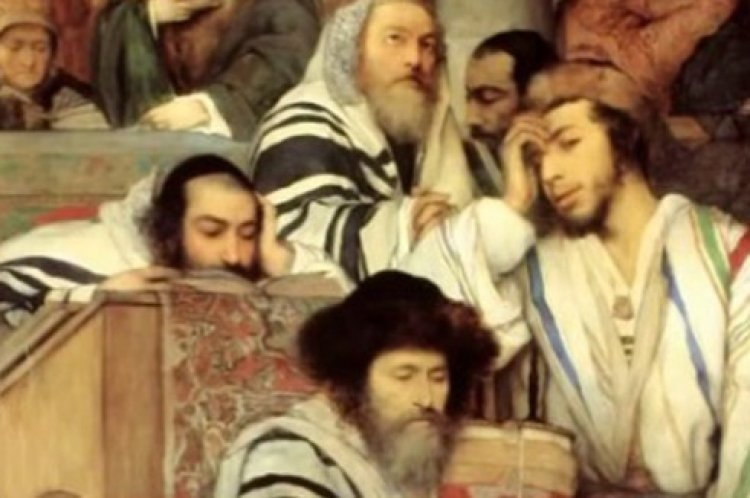 A Cynical Academic Discovers: Judaism is Different