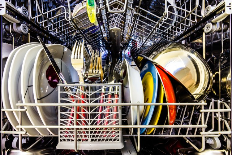 How do I Kosher my Dishwasher for Pesach?