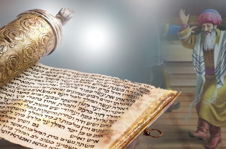 Laws of Purim - Reading the Scroll of Esther