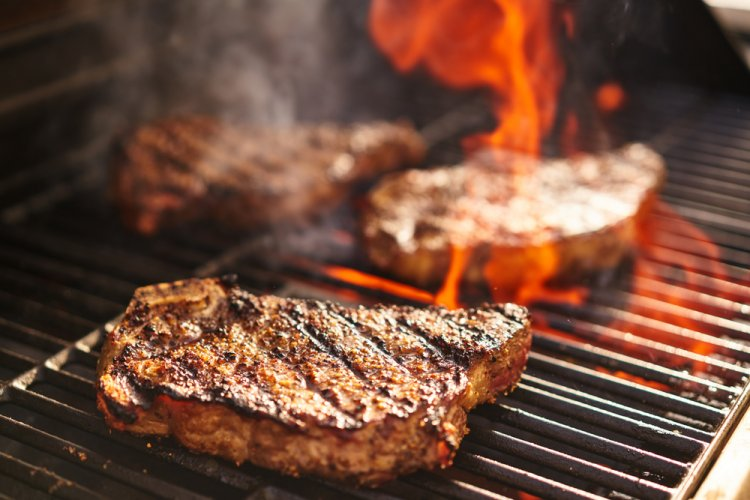 How Do You Kasher a Grill for Passover?