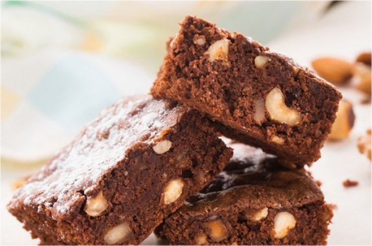 Passover Recipe: Soft Yummy Brownies