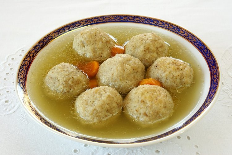 Passover Recipes: Delicious Kneidlach for Your Soup This Passover