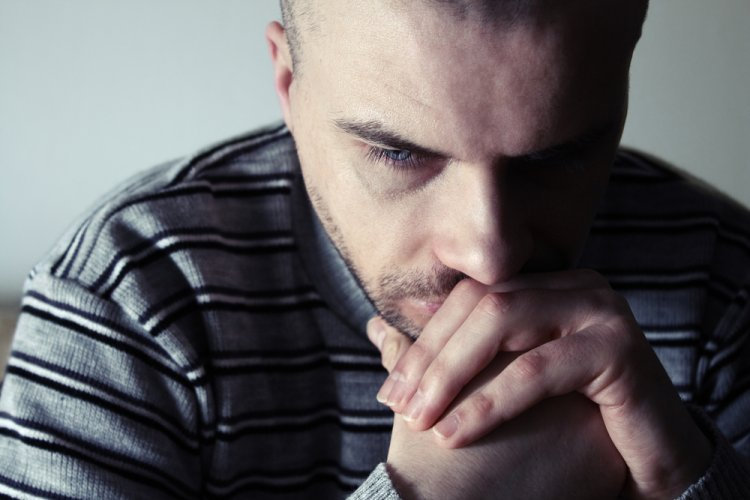 A Simple Blood Test Will Help Treat Depression?