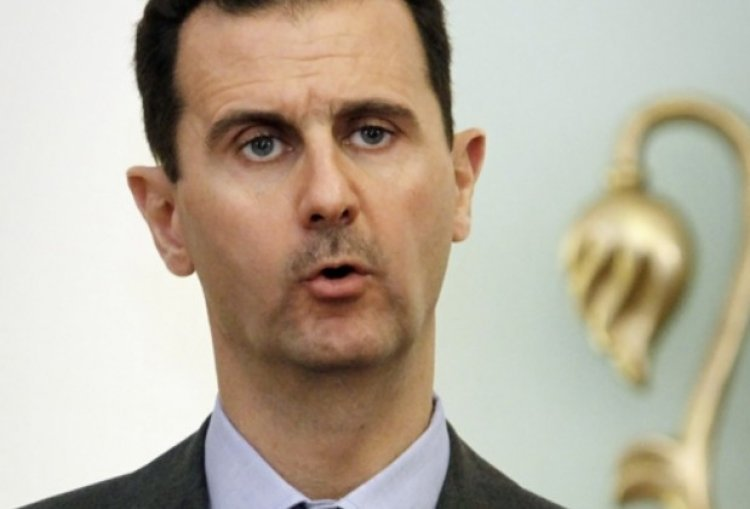 Will Assad Be Ousted?