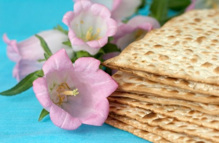 Matzah - The Bread of Freedom and of Poverty