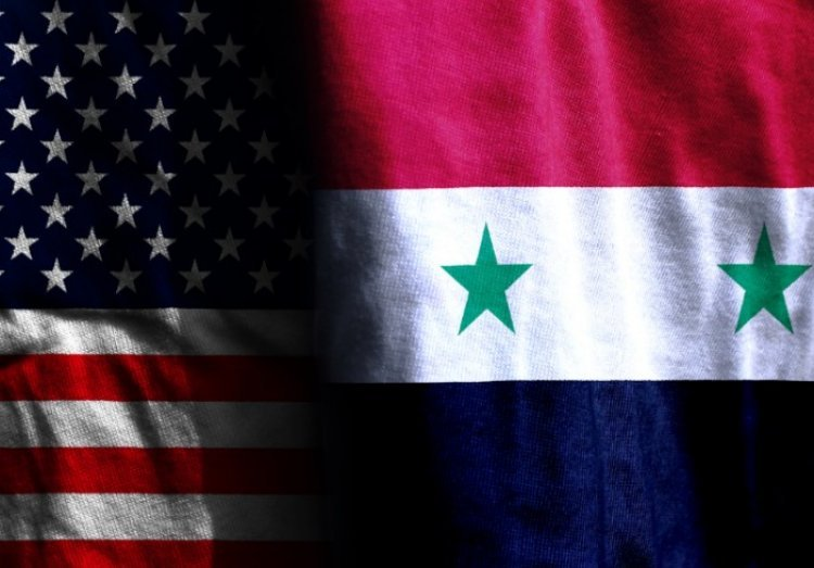 Fearing US Attack, Syria Transferred Most of its Aircraft to a Russian Base