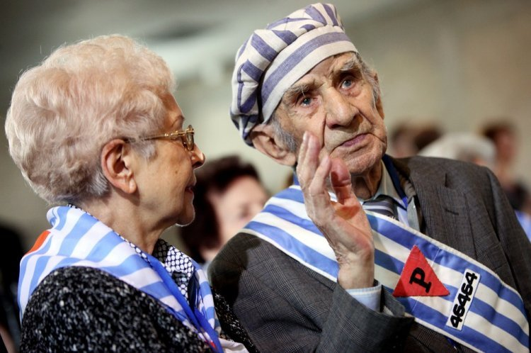 State Comptroller Report: Eighty Five Percent of Holocaust Survivors Are Unaware of Their Rights