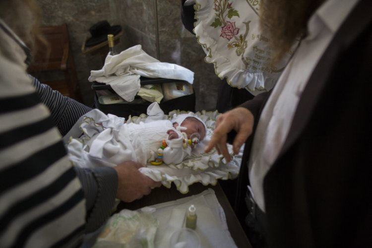 Tazria: What is the Reason for Circumcision
