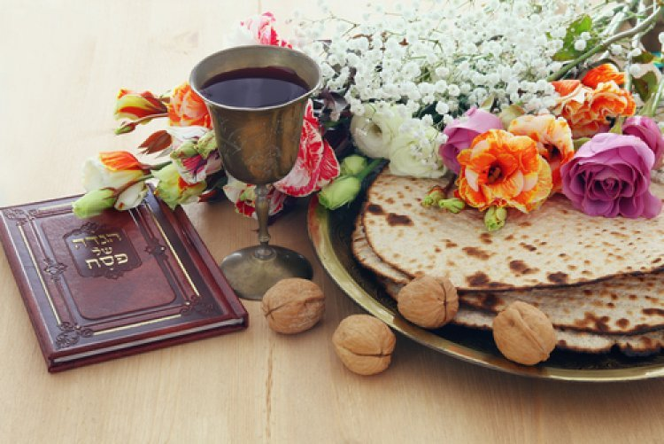 Pesach Sheni (2nd Passover) Is Here