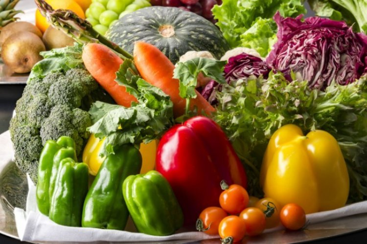 Your Fruit and Vegetables May Be Carcinogenic
