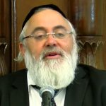 Rabbi Tzvi Wainstein