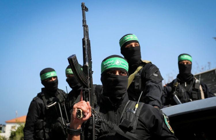 Is The IDF Preparing for the Next Round Against Hamas?