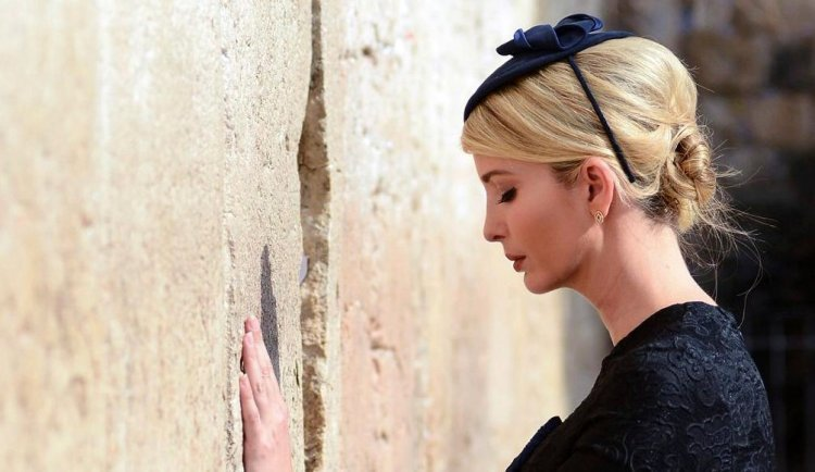 """I Merited Visiting the Western Wall, I Feel Blessed"""