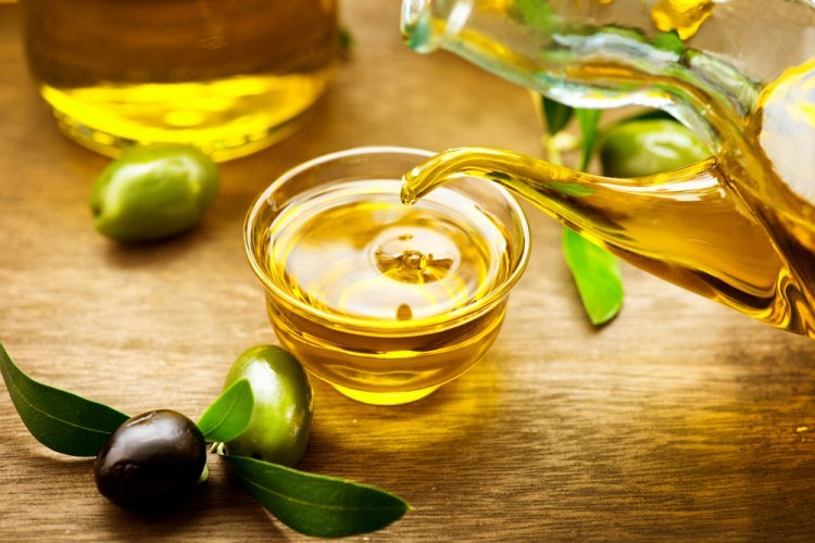 Research Proves Talmud's Statement: Olive Oil is Good for Your Memory