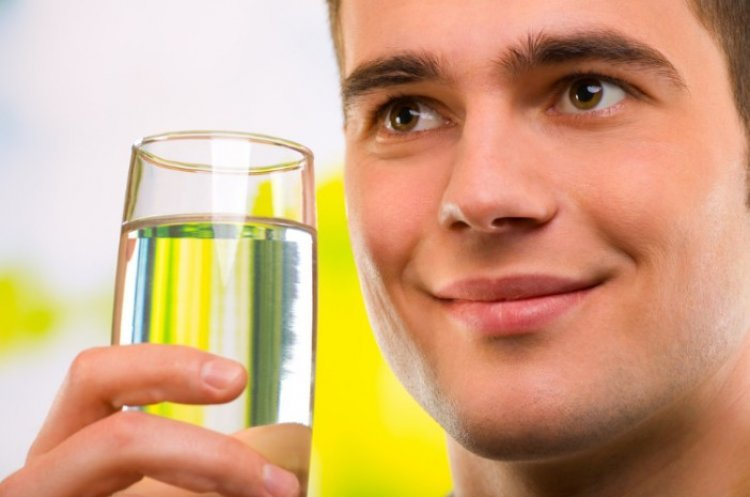 Drinking Water: What are its Benefits?