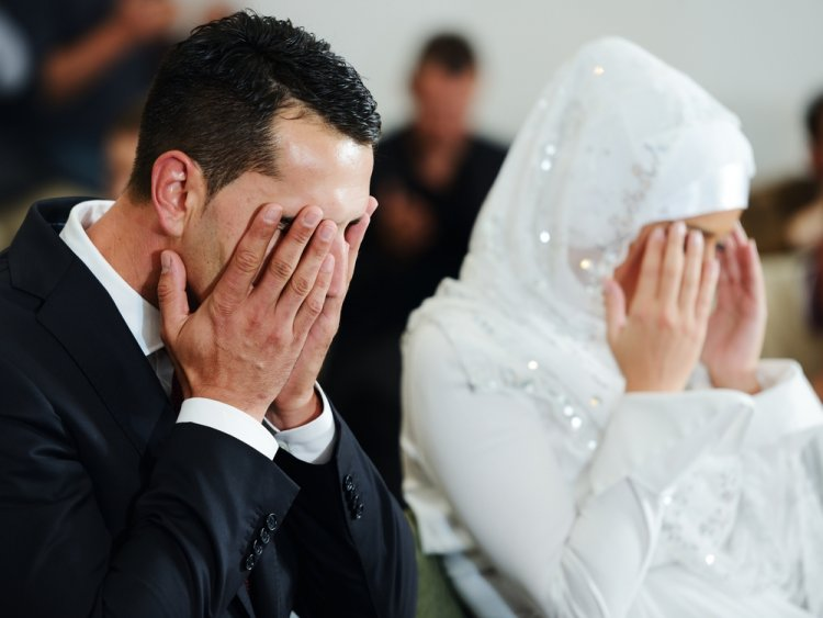 Why Do Arab Men Like to Marry Jewish Girls?