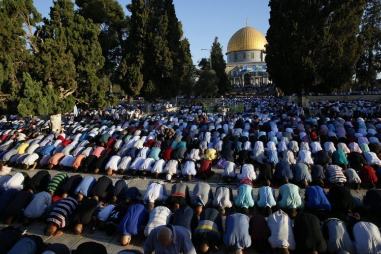 Is the Temple Mount Crisis Over or has it Just Begun?