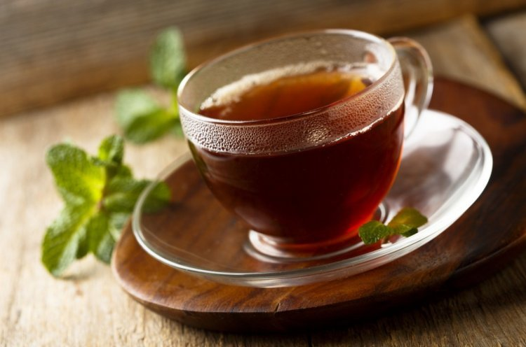 Drinking Tea Can Protect Against Dementia