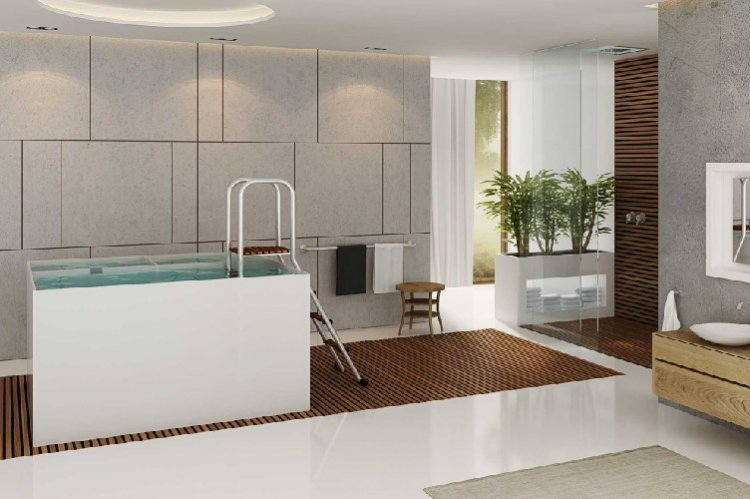 Would You Like A Mikvah in Your Own Home?
