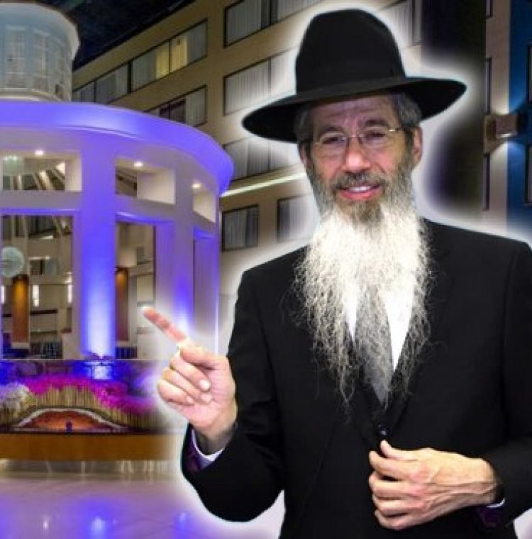 Rabbi Dovid Goldwasser: Teshuva- The Power to Change