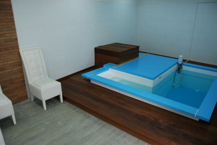 Can I Build A Mikvah in a Day?