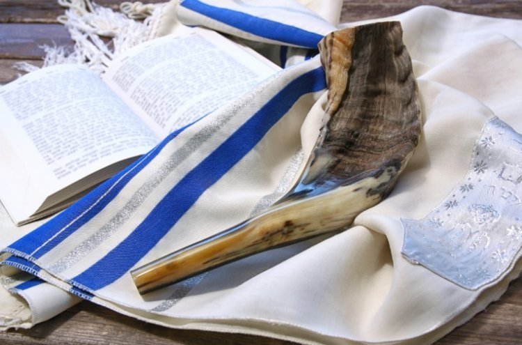 The Parsha of Teshuva