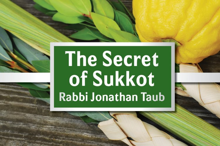 The Secret of Sukkot