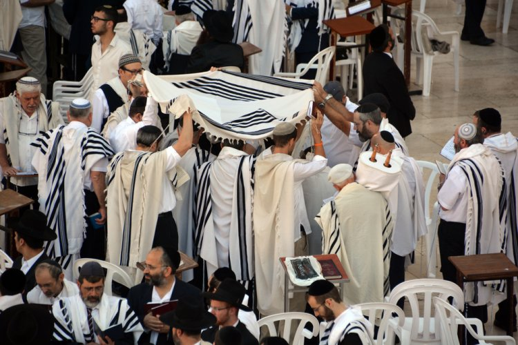 The Joy of Simchat Torah