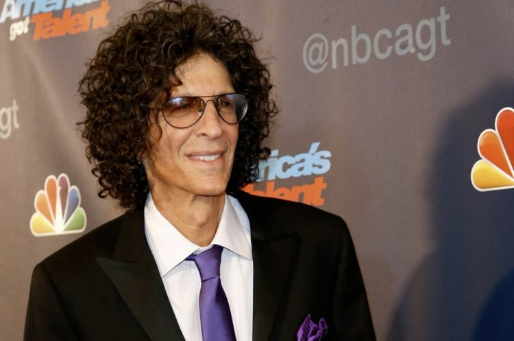 Howard Stern's Daughter Emily is Torah Observant