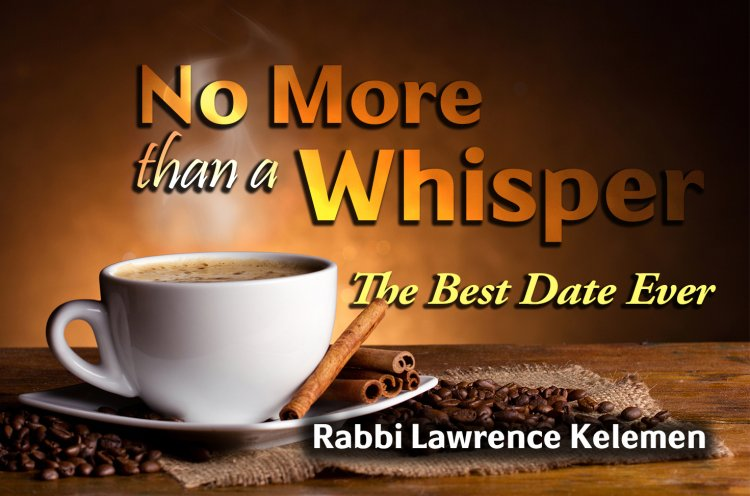 No More than a Whisper - The Best Date Ever
