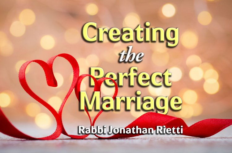 Creating the Perfect Marriage