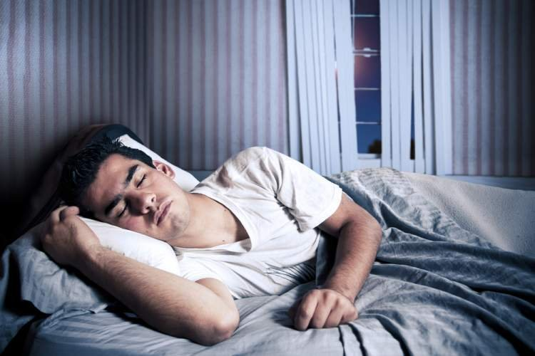 Trouble Falling Asleep? Try These Ideas