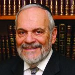 Rabbi Berel Wein